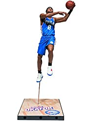 McFarlane NBA Series 28 JAHLIL OKAFOR #8 - Philadelphia 76ers Sports Picks Figure