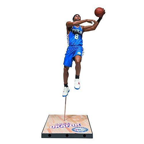 Philadelphia 76ers NBA Series 28 Figure Jahlil Okafor