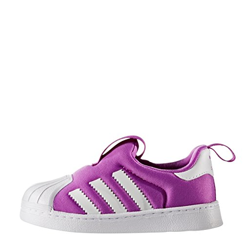 adidas superstar slip on bambina