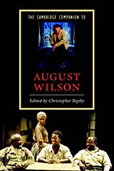 [The Cambridge Companion to August Wilson] (By: Christopher Bigsby) [published: December, 2007]
