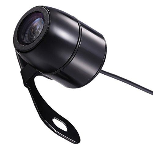 Auto Kamera, 170 Grad HD Wasserdicht Rückfahrkamera, 420 TV 18 mm Weitwinkel Objektiv, CCD Chip
