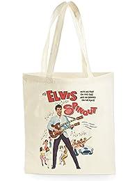 Naturale Elvis Florida Di Y7nlh Con Presley Borsa RUgCEgqxdw