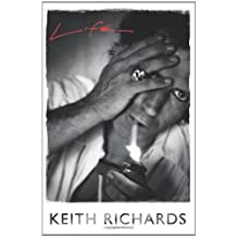 Life: Keith Richards by Keith Richards (2010-10-26)
