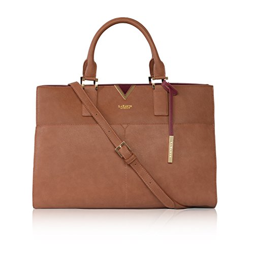 """Avant Carryall Brown"