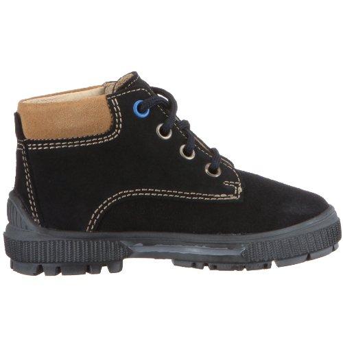 Richter, Chaussures premiers pas  garçon Bleu-TR-SW465