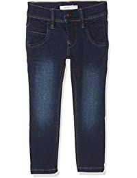 NAME IT Jungen Jeans Nittax Slim/Xsl Dnm Pant Nmt Noos