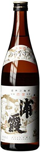 Urakasumi Premium-Sake (Reiswein) Honjozo (1 x 0.72 l)