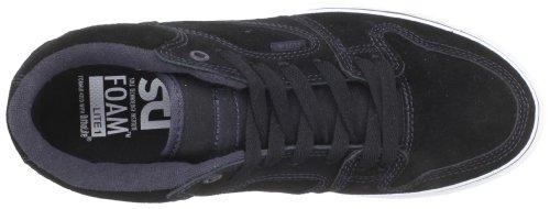 Emerica Hsu Low, Chaussures de skate homme Noir-TR-F5-155