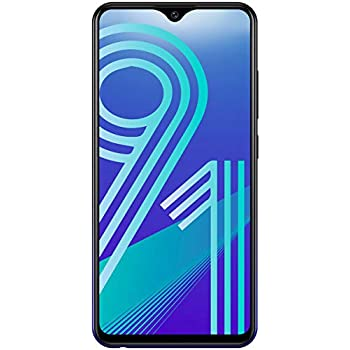 Vivo Y91 Starry Black 3gb Ram 32gb Storage With No Cost Emiadditional Exchange Offers