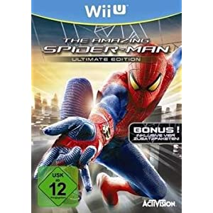 The Amazing Spider-Man – Ultimate Edition