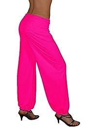 Gorilla-Star Damen-Yoga- oder Wellness-Hose mit dehnbarem Bund in 4 Größen von XXS bis 6XL wählbar