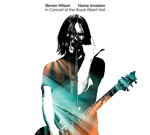 Home Invasion: Live at Royal Albert Hall (2cd+Dvd) -