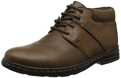 Hush Puppies Men Hanston Ck Chukka Boots, Brown (Brown), 10 UK 45...