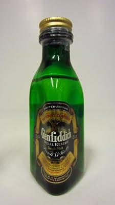Glenfiddich - Special Reserve Miniature