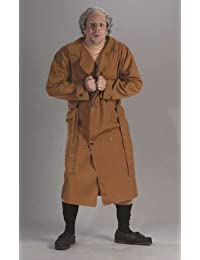 Flasher Costume Adult Standard