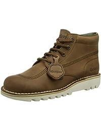 cd215a6ac57e3 Amazon.co.uk  Kickers - Boots   Men s Shoes  Shoes   Bags