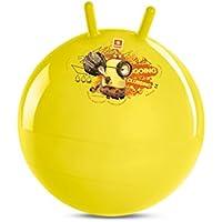 LES MINIONS Ballon Sauteur de 50 cm de Diametre