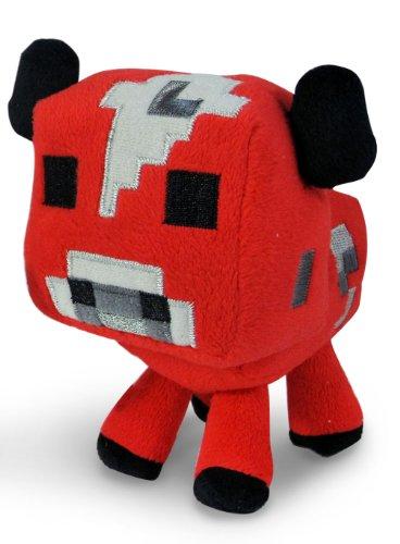 "Mooshroom Baby Plush - Minecraft - 18cm 7"""