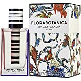 Balenciaga Florabotanica Eau de Parfum Spray for Women, 3.4 Ounce by Balenciaga [Beauty] by Balenciaga