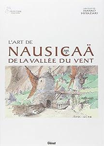 L'art de Nausicaä de la vallée du vent Edition simple One-shot