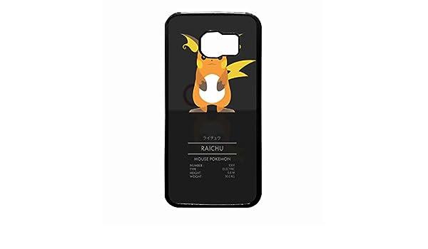 Coque Samsung Galaxy S7 : Bebe Pokemon Raichu