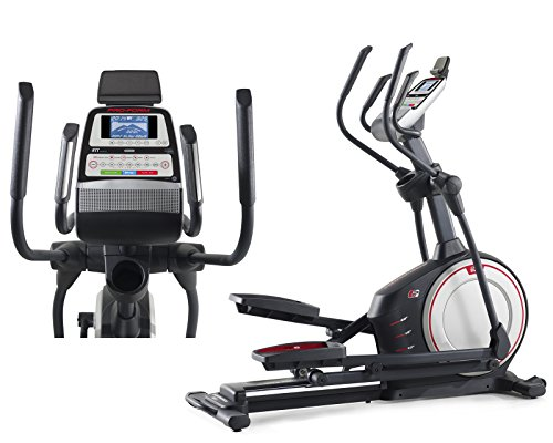 ProForm 520 ZLE Elliptical