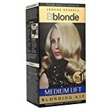 Jerome Russell Bblonde Maxno Blondng Kit, Medium, Pack of 3