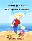 Best Libros de Frances - Frances para ninos: Mi Papa es el mejor: Review