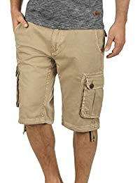 SOLID Vizela - Shorts Cargo - Homme
