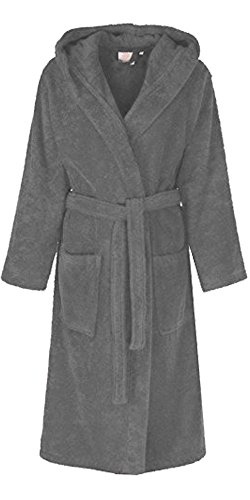 unisex-100-egyptian-cotton-luxurious-bathrobe-terry-towelling-hooded-dressing-gown-uk-size-s-m-silve