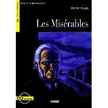 Les Miserables [With CD (Audio)] (Lire Et S'Entrainer)