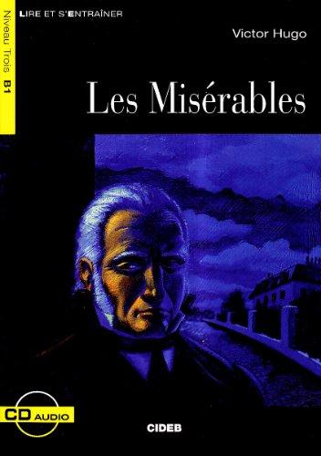LE.MISERABLES+CD 2009
