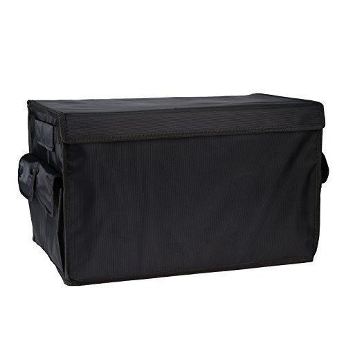 autvivid Trunk Organizer Cargo Storage Waterproof Oxford Cloth for SUV Car Truck...