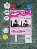 Womens Heel Repair Kit