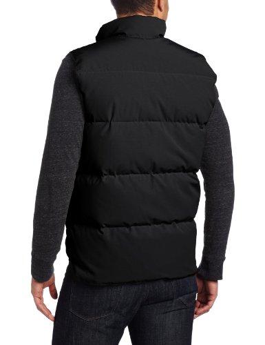 Canada Goose Men 's Freestyle Vest schwarz