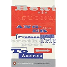 Deliberate Prose : selected essays 1952-1995 by Allen Ginsberg (2000-04-27)