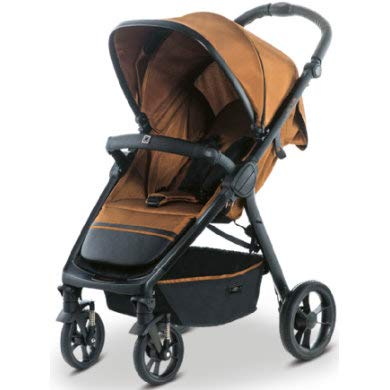 Moon 2019 City Sportwagen - Buggy JET R fox nylon stripe