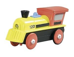 Eichhorn 100004965  - Locomotora de diversas Funciones  (8 cm) (Simba Dickie)