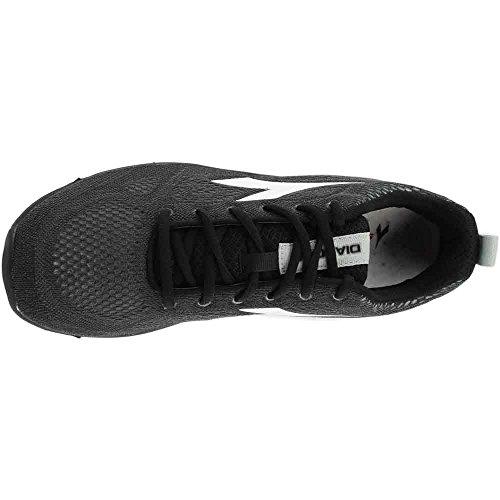 Jogging Corsa Diadora Trama Da Nj Scarpe Sneaker Nero Nere Uomo Fare Superwhite Scarpe 303 qZTfCSwf