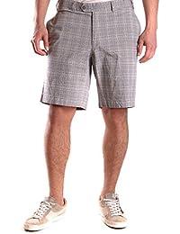 Gant Homme MCBI131004O Gris Coton Shorts