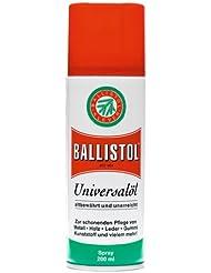 Pfiff BALLISTOL Universalöl