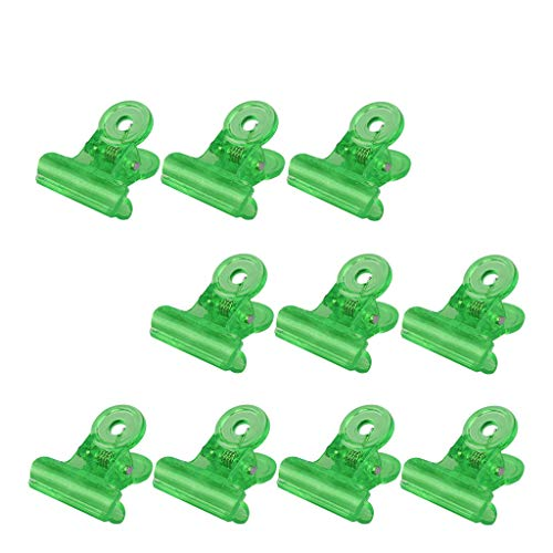 10 Stücke Kunststoff Acryl Nail art Tränken Weg Kappe Clip Nagelverlängerung Papierhalter C Curve Shaping Clip Fixing Clip Matching Tool