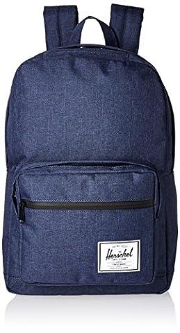 Herschel Pop Quiz Backpack Eclipse Crosshatch/Blau