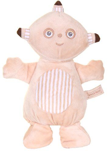 In The Night Garden bébé - Peluche - Makka Pakka