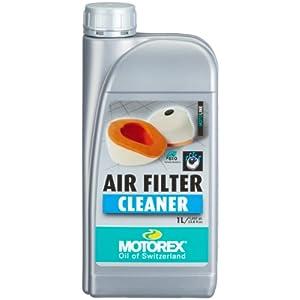 MOTOREX 302923Filtre à air pour 1litre pas cher