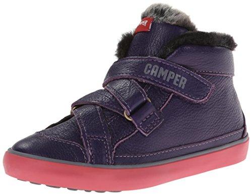 Camper Pelotas 90289-001 Sneaker Bambino Pourpre