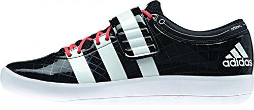 Arremesso Adizero Adidas Schuh De Solred Arremesso Ftwwht Ss15 Ii Cblack Peso wFqg7A