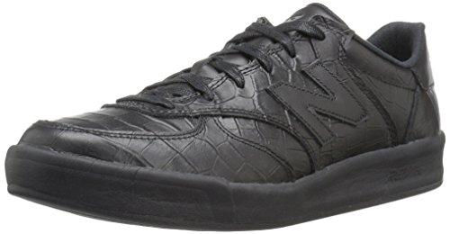New Balance 300, Sneaker Donna Nero (noir)