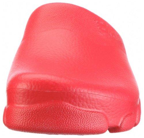 Birki OUTDOOR AC 27013 Unisex-Erwachsene Clogs & Pantoletten Rot/OUTDOOR BIRKI  Red