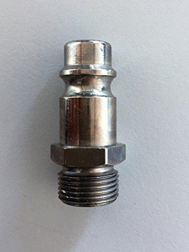 Liter Quellwasser (Oxywell Adapter für den Betrieb mit einer Großpatrone)